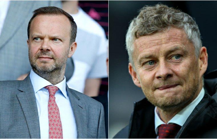 Premier League: Man Utd chief Ed Woodward sets sack condition for Ole Gunnar Solskjaer, book Man Utd Tickets to enjoy its stunning performances.