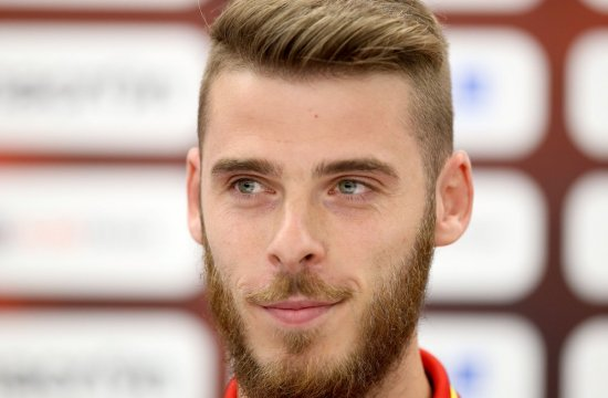 Premier League: David de Gea explains how Manchester United can topple Man City in the derby this weekend, Book Chelsea Tickets to enjoy its stunning performances.