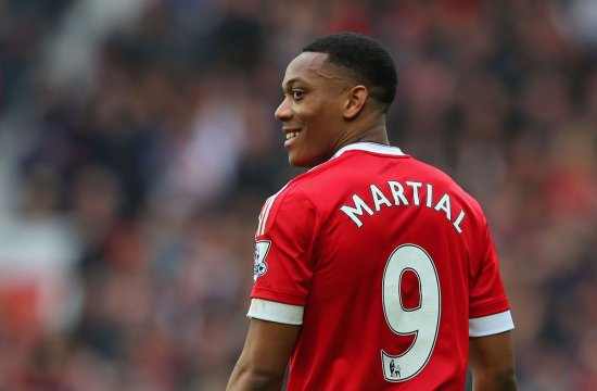 Premier League: He is unbelievably fast Anthony Martial raves about Man Utd midfielder, book Man Utd Tickets to enjoy its stunning performances.