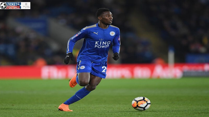 Wilfred Ndidi's first season at Arsenal predicted by Football Manager after January transfer