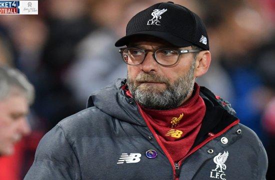Jurgen Klopp provides update on 31-year-old Liverpool FC midfielder