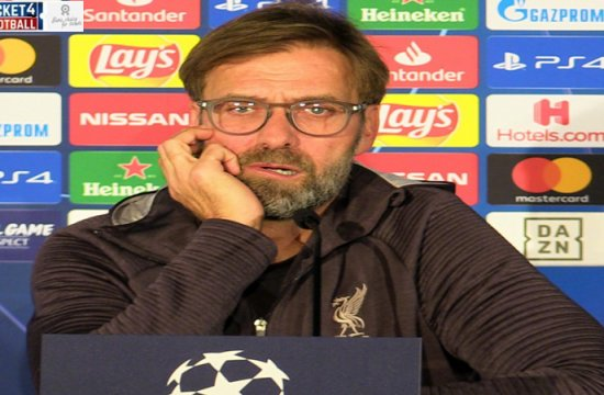 Liverpool could save millions in the transfer market with clever plan for Jurgen Klopp signing