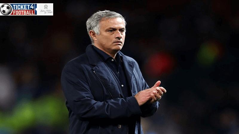 Premier League: Man Utd, Challenge for Mourinho,