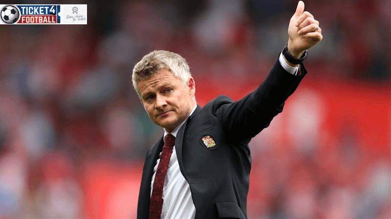 Premier League: Ole Gunnar Solskjaer's, book Man Utd Tickets to enjoy its stunning performances.