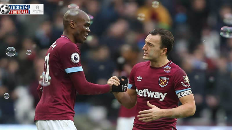 Obinze Angelo Ogbonna, known as Angelo Ogbonna, is an Italian professional footballer who plays as a centre back for English Premier League West Ham United and the Italian national team. Purchase Arsenal Tickets to enjoy its stunning performances.