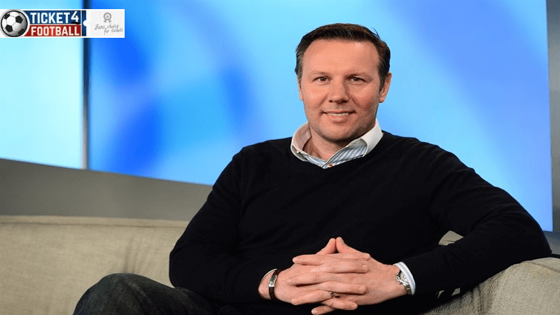 Premier League: Chelsea Craig Burley faith in Man Utd, book Man Utd Tickets to enjoy its stunning performances.