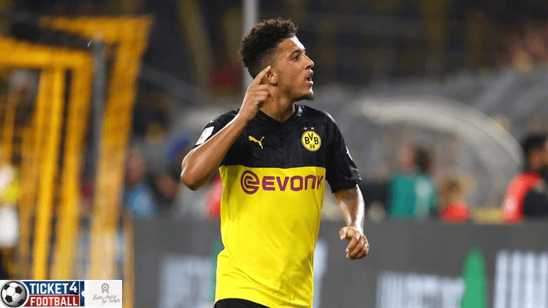 Premier League: Sancho transfer update