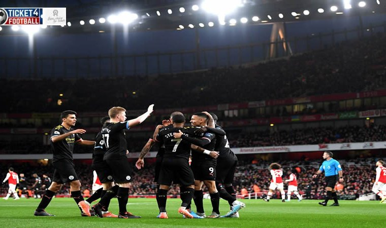 Premier League: Freddie Admits Man City beat Arsenal through tactics and quality