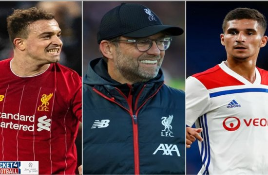 Premier League updates: Liverpool want him Reds can potentially sign a player in January, Jurgen Klopp is a fan