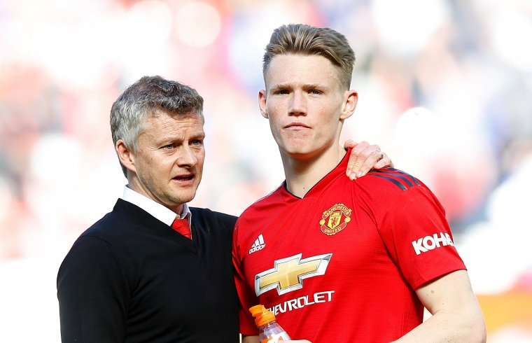 Premier League: Scott McTominay credits Ole Gunnar Solskjaer with masterminding Man Utd win, Book Chelsea Tickets to enjoy its stunning performances.