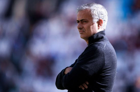Premier League: Jose Mourinho started Chelsea mind games early with Frank Lampard comments, Book Man Utd Tickets to enjoy its stunning performances.