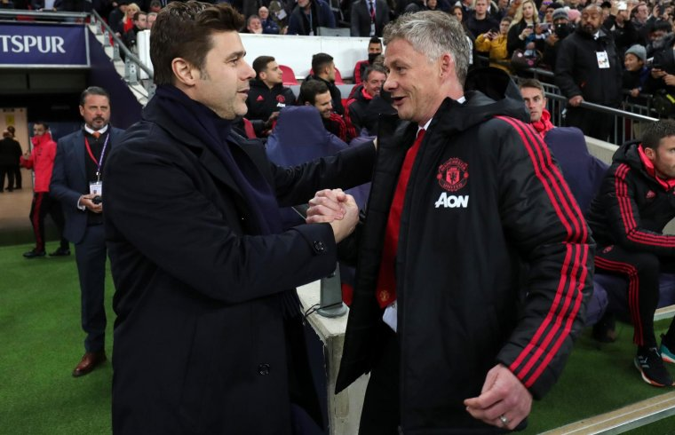 Premier League: Man Utd told to sack Ole Gunnar Solskjaer and hire Mauricio Pochettino after Villa draw, book Man Utd Tickets to enjoy its stunning performances.