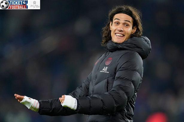 Chelsea news: Boost on Edinson Cavani transfer, Krzysztof Piatek bid, Olivier Giroud exit latest