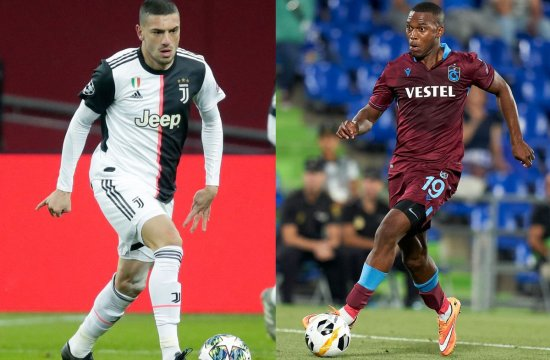 Latest Premier League gossip - Arsenal chasing Meri Demiral, Aston Villa eye Daniel Sturridge