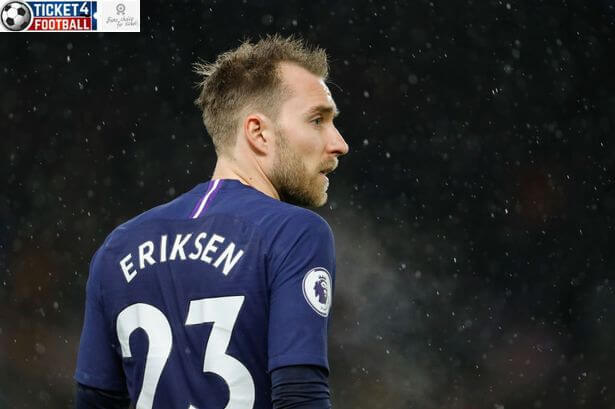 Inter make Christian Eriksen statement, Arsenal boss drop Boateng hint