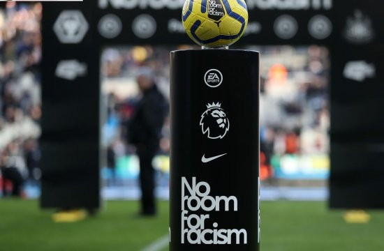 Metropolitan Police reject freedom of information request over racism reports from football fans