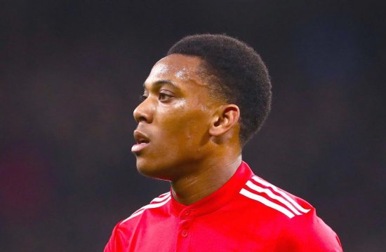 Premier League: Manchester United Anthony Martial has four months to prove he is good enough