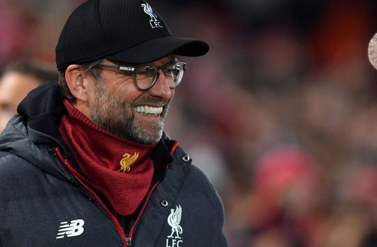 Liverpool boss Jurgen Klopp explains VAR offside solution Arsenal; Chelsea and Spurs bosses have come up with