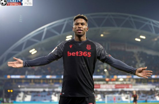 Tyrese Campbell transfer latest as Celtic AND Rangers make their move for Stoke City striker
