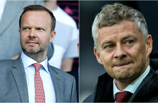 Premier League: Man Utd Ed Woodward can solve Ole Gunnar Solskjaer issues with three bargain transfers