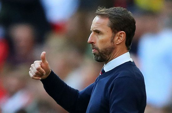 Euro 2020: Gareth Southgate warns against England complacency