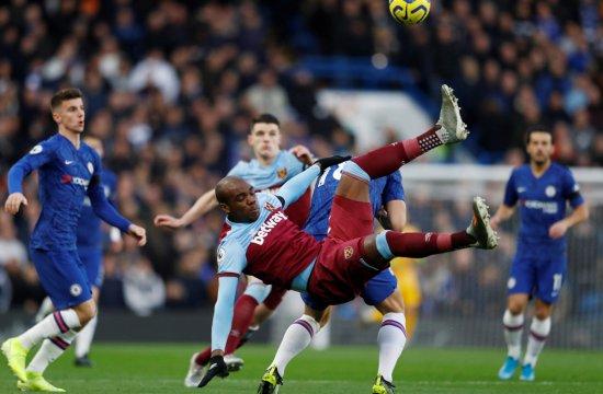 Premier League: Chelsea get West Ham answer over £40m Issa Diop transfer