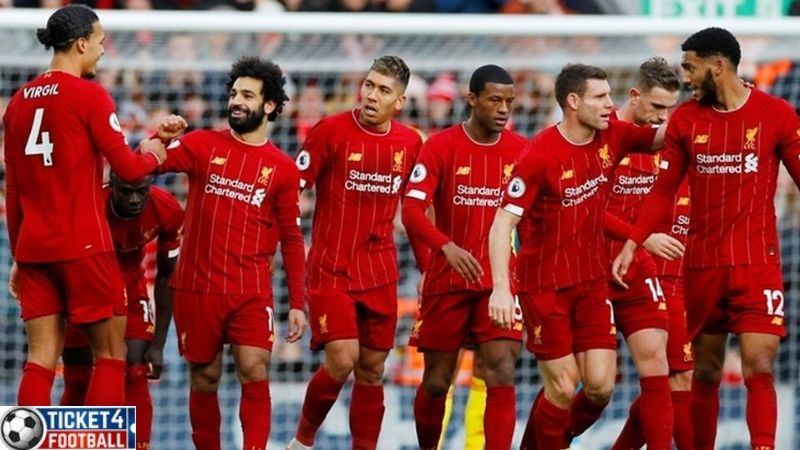 Premier League top-four race near to finished