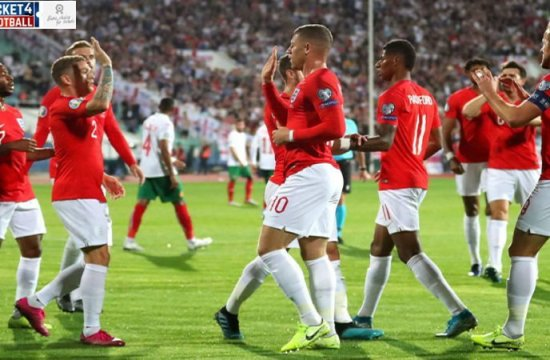Euro Cup 2020 updates: England preparing for euro cup 2020