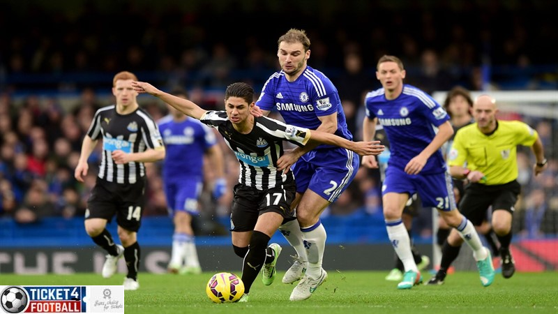Premier League: Chelsea v Newcastle preview