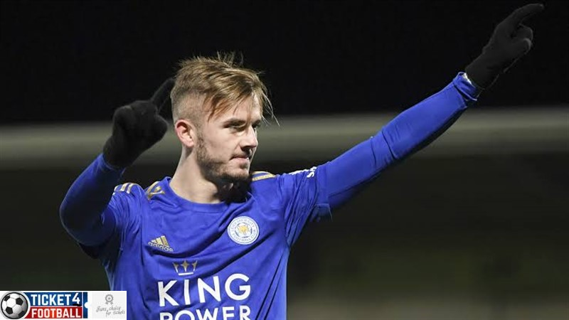Man Utd confident they will seal Maddison transfer