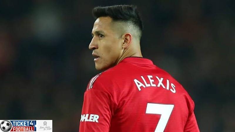 Premier League: Man Utd boss Solskjaer to recall Alexis Sanchez as shock transfer plan emerges