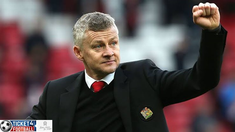 Premier League: Is It Time For Man Utd To Sack Ole Gunnar Solskjaer?
