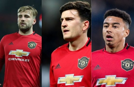Premier League: Manchester United's three worst players against Arsenal