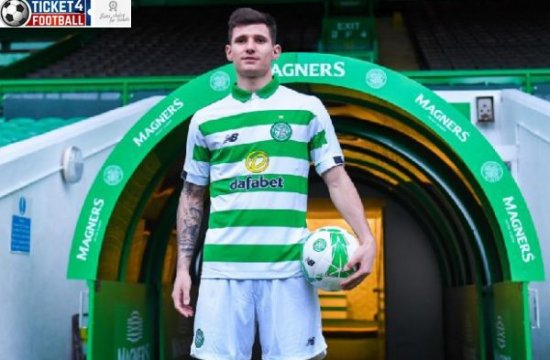 Patryk Klimala makes Serie A transfer claim as the Celtic new boy opens up on title hopes