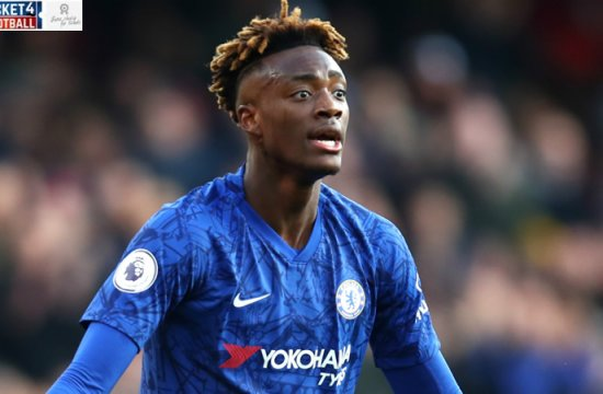 Can Tammy Abraham replace Harry Kane for England at Euro 2020?