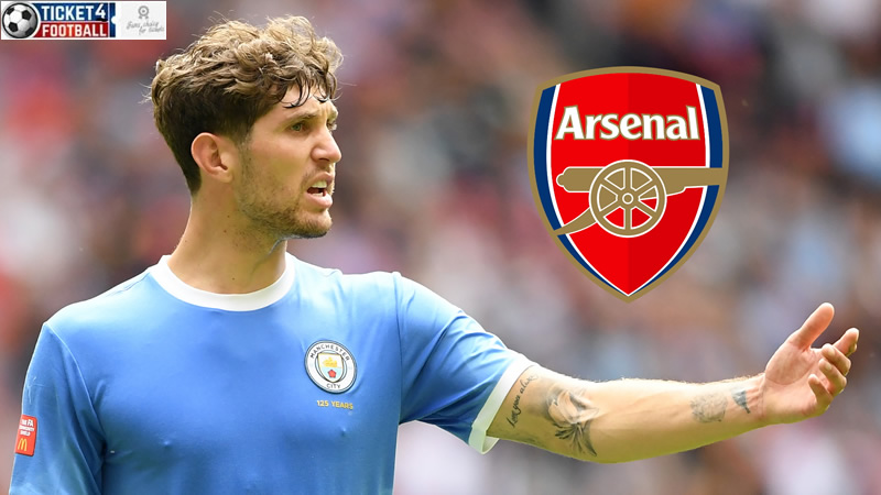 Premier League: Arsenal nearing a deal to bring back Manchester City's ex-Gunner with Arteta