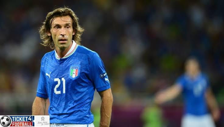 Euro Cup 2020: Italy's All-Time Best XI at European Championships