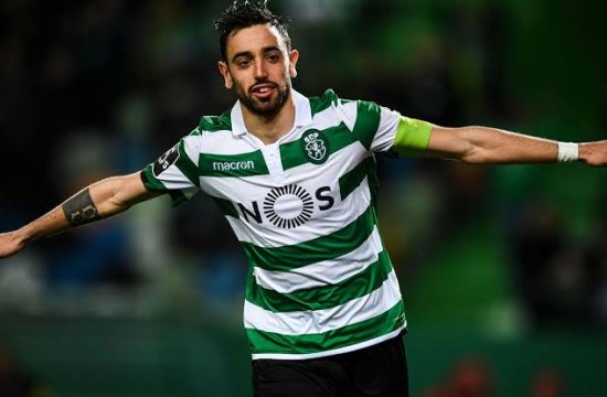 Premier League: Medical arranged for Manchester United Bruno Fernandes replacement two signings