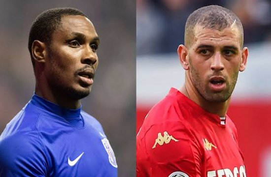 Premier League: Two new strikers Man Utd are interested in