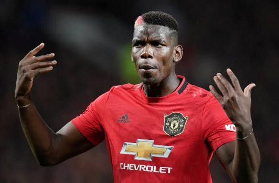 Premier League: Pogba agent Mino gives Juventus fans Manchester United transfer hope