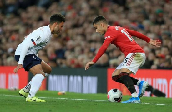 Premier League: Man Utd found blueprint against Liverpool