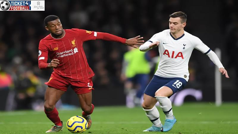Premier League: Jurgen Klopp devises a plan to persuade Gini Wijnaldum to sign Liverpool contract
