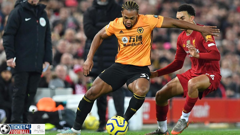 Premier League: Liverpool could be hurt by a big Wolves threat, but not the one you're thinking of