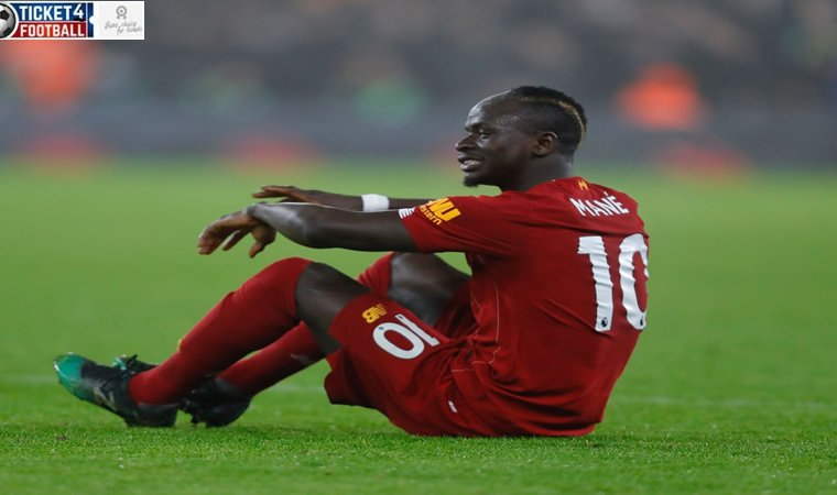 Premier League: Sadio Mané injury means Jurgen Klopp has four very different tactical options to choose from