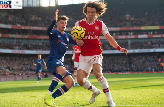 Premier League preview: Arsenal vs Chelsea a crucial London derby for European hopes