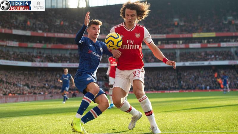 Premier League preview: Arsenal vs Chelsea a crucial London derby for European hopes