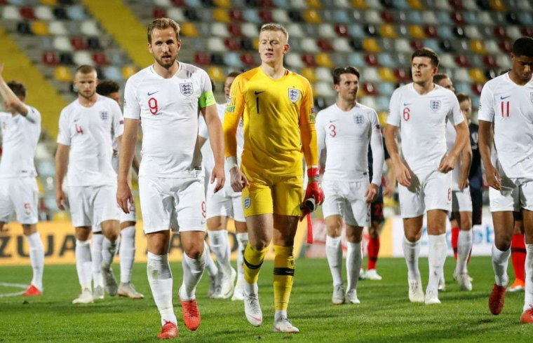 England will face Croatia in Euro 2020 group phase