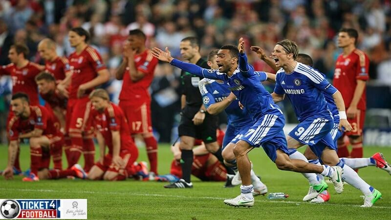 Premier League: Latest Bayern Munich team news ahead of Chelsea trip