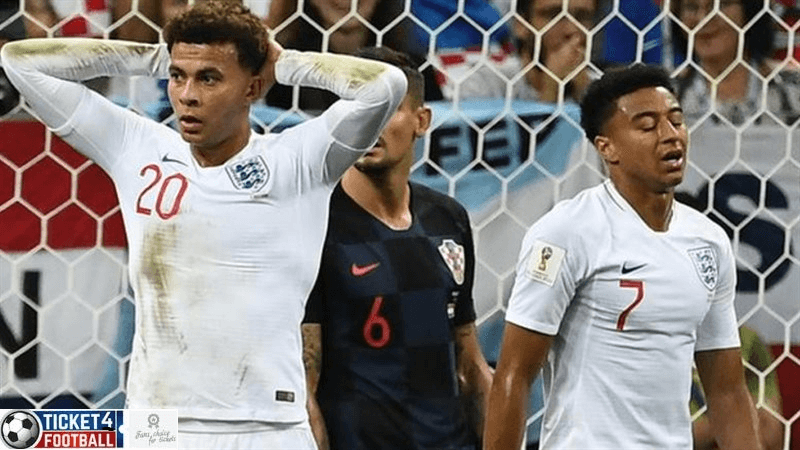 Euro 2020: England midfielder is the real concern for the moment