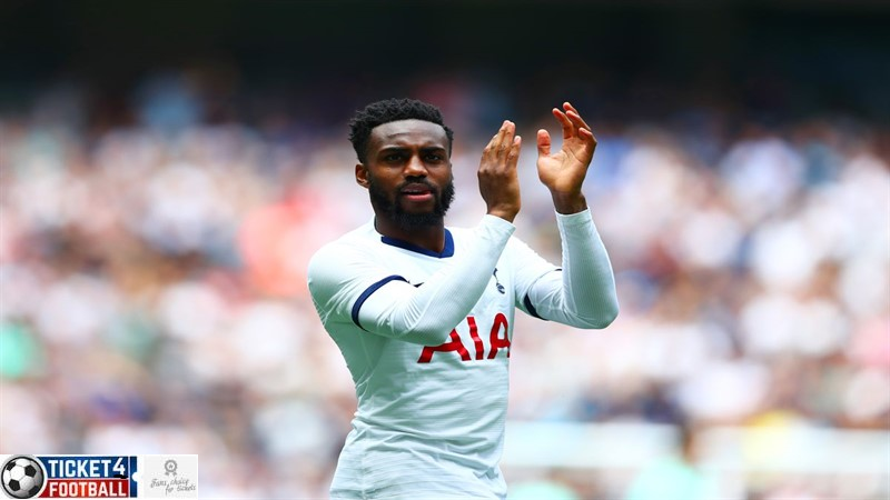 Danny Rose wants to join England Euro 2020 squad